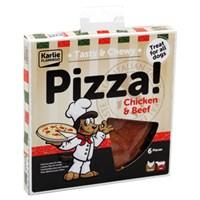 Karlie Flamingo Pizza Ödül Sığır&Tavuk Etli