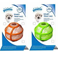 Pawise Ödül Topu Köpek Oyuncağı 8,5 Cm