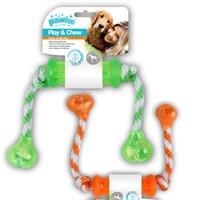 Pawise Halter Diş İpi Köpek Oyuncağı 40 Cm