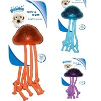 Pawise Denizanası Diş İpi Köpek Oyuncağı 15 Cm