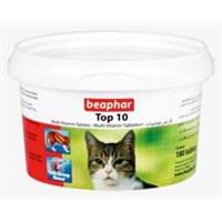 Beaphar Top 10 Kedi Vıitamin 180 Tablet