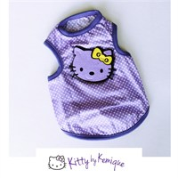 Eflatun Hello Kitty Atlet Kitty By Kemique S