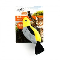 Allforpaws Doğal İçgüdü Kuş Kedi Oyuncağı