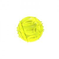 Allforpaws Fosforlu Işıklı Top Köpek Oyuncağı