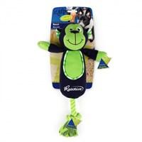 Allforpaws Reaktif Maskot Maymun Oyuncak
