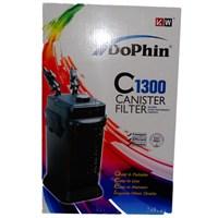 Dophin C-1300 Dış Filtre Full Dolu 23W