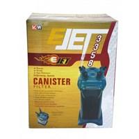 E-Jet 3358 Akvaryum Dış Filtre 7 Watt 1000 Lt/S