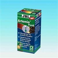 Jbl Artemio Fluid Sıvı Artemia Büyütme Yemi 50Ml