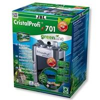 Jbl Cristal Profi E701 Dış Filtre 9 Watt 700Lt/H