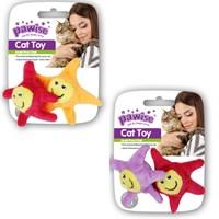 Pawise Yıldız Kedi Oyuncağı 8 Cm (2 Li Paket)