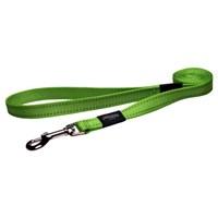 Rogz Köpek Uzatma 16 Mm Yeşil Reflektörlü-M