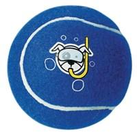 Rogz Tenis Topu Mavi