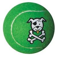 Rogz Tenis Topu Yeşil