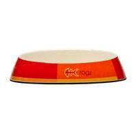 Rogz Bowlz Fishcake Tango Kılçık Mama Kabı Medium 200 Ml.