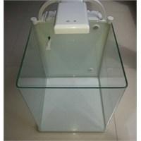 Chicos Nano Yüksek Dokunmatik Led Işık (30X30x35,5) Beyaz
