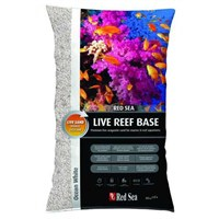 Red Sea Lıve Reef Base Ocean White 10 Kg