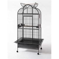 Qh Pet Cage Büyük Papağan Kafesi