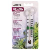Marina Plastik Akvaryum Termometresi