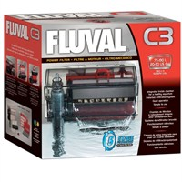 Fluval C3 Power Filtre