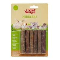 Living World Hamster İçin Kiwi Ağacı Çubukları 6'Lı