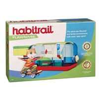 Habitrail Play Ground Hamster Kafes