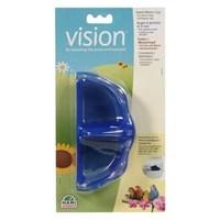 Vision Hagen Kafes Yemlik Mavi