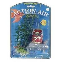 Penn Plax Bitkili Havalı Fiçi
