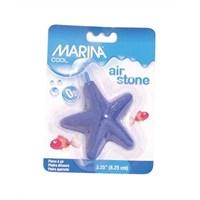 Marina Deniz Yıldızı Şekilli Hava Taşı