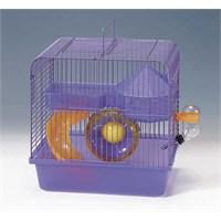 Qh Pet Cage Hamster Kafesi