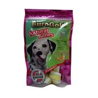 Eurogold Natural Kemik Muz - Süt Aromalı Orta 3'Lü