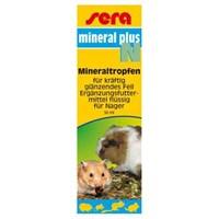 Sera Mineral Plus N 50 Ml