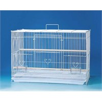 Qh Pet Cage Kafes Salma (61X41x41)
