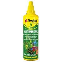 Tropical 34074 Multımineral 100 Ml