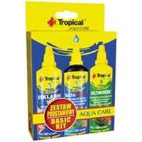 Tropical 30213 Basıc Kit (Eskların + Bacto Actıve + Multimineral)