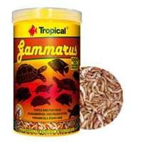 Tropical Gammarus Kaplumbağa Yemi 250 Ml