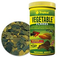 Tropical 70416 Vegetable 1200 Ml