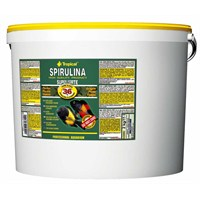 Tropical 70318 Super Spirulina Forte 11 Lt Kova