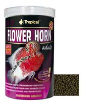 Tropical 64385 Flower Horn Adult Pellet 500 Ml
