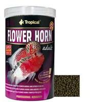 Tropical 64385 Flower Horn Adult Pellet 500 Ml