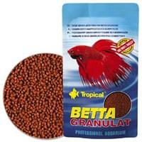 Tropical 61441 Betta Granulat 10 Gr