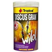 Tropical 60684 Tropical Discus Gran Wild 250 Ml