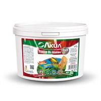 Art Akua Premium Mix Büyütme Duo 3000 Gr.(800-1200M) Etçil Ve Otçul Karışık Akvaryum İçin.