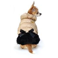 Köpek Ceket (Goldie) 25 Cm