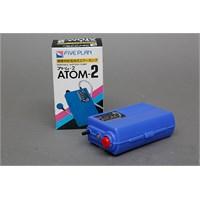 Akvaryum Atom 2 Hava Motoru