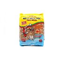 Balık Yemi Koi Goldfish Mix Pond Sticks 1 Kg