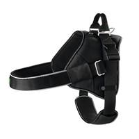 Hunter Neopren Expert Köpek Göğüs Tasması 3,8 Cm X 64-100 Cm Siyah