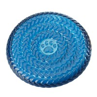 Hunter Tpr Köpek Eğitim Frizbisi 23 Cm Mavi