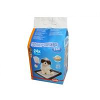 Nobby Köpek Çiş Eğitim Pedi 24'Lü Paket 48 X 41 Cm