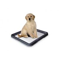 Nobby Köpek Tuvalet Eğitimi Seyyar Tuvaleti 62,5 X 48 X 3,8 Cm