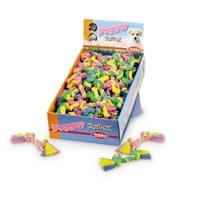 Nobby Spielseile Yavru Köpek Diş İpi 16 Cm 30 Gr